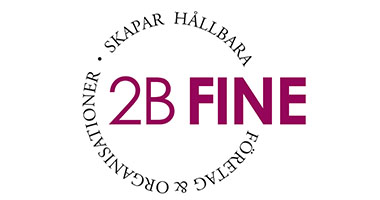 2B Fine AB
