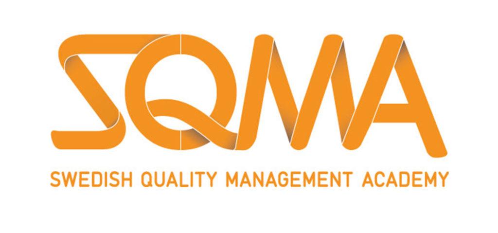 SQMA logotype